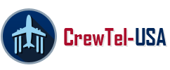 Logo, CrewTel-USA